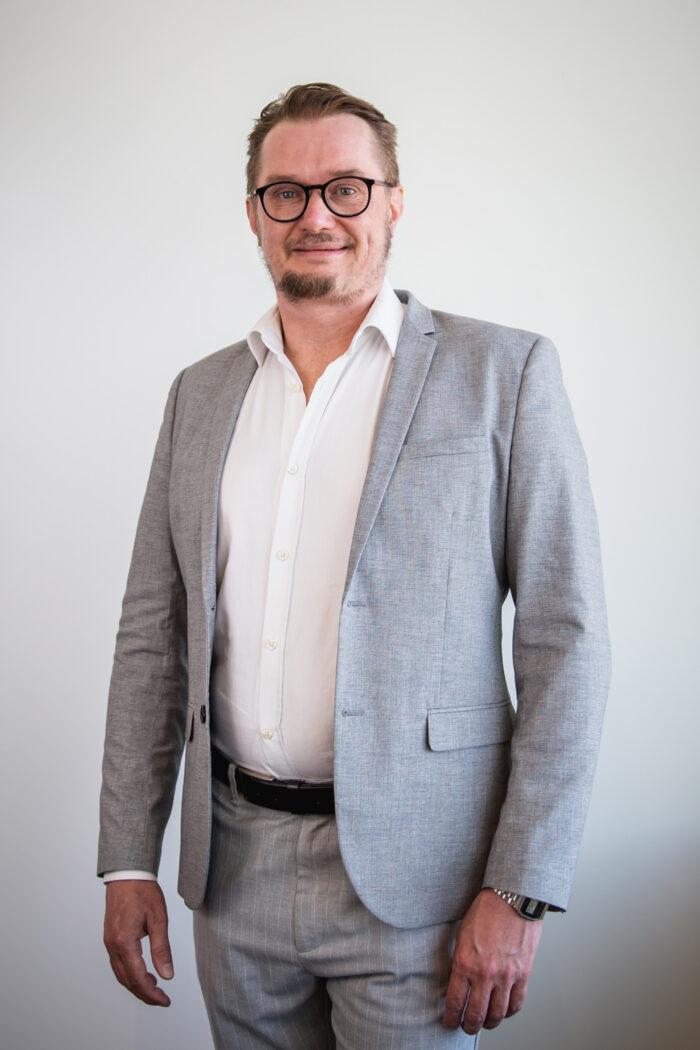 Hugo Perttu