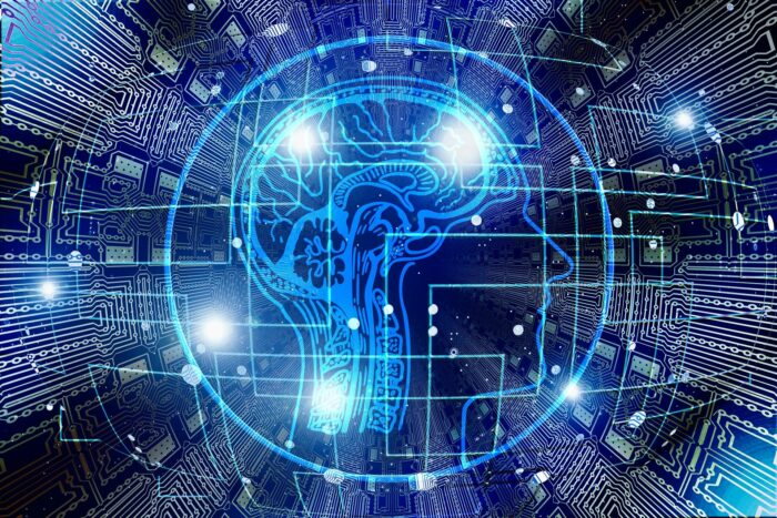 AI in health tech