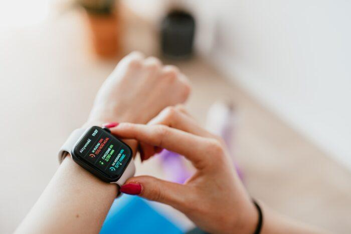 wearables in health tech