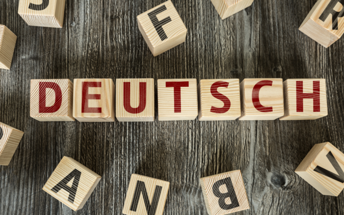 How to create a sale strategy in German market.