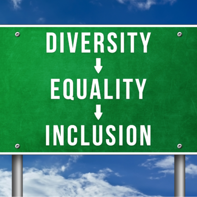 Diversity Equality Inclusion Aexus