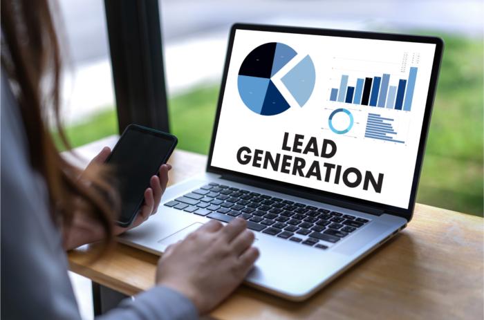 Lead Generation - Aexus